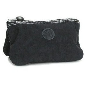 キプリング KIPLING ポーチ バッグ K13265 CREAT L BASIC ESCAPE GREY