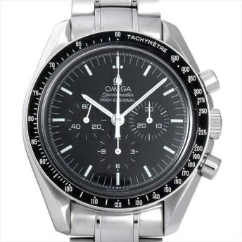 48回払いまで無金利 オメガ スピードマスター プロフェッショナル アポロ11号 3560-50 中古 メンズ 腕時計