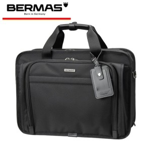 バーマス BERMAS ブリーフケース ファンクションギアプラス 60438  FUNCTION GEAR PLUS 3WAY 2層  [PO10]