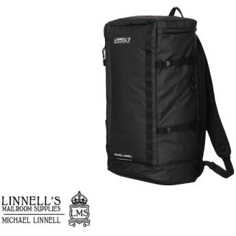 マイケルリンネル MICHAEL LINNELL リュック MLAC-03 バックパック メンズ リフレクター 大容量41L  [PO10]