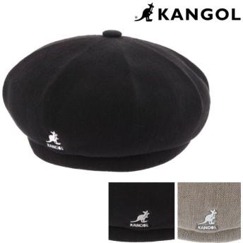 カンゴール ベレー帽 バンブージャックスベレー 185169215 KANGOL 帽子 レディース
