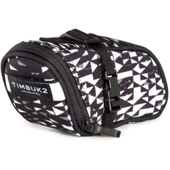 TIMBUK2(ティンバック2) サイクルバッグ Bicycle Seat Pack Print M Shattered Triangles バイシクルシートパックプリント カジュアル バッグ 156341097