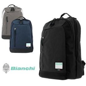 ビアンキ Bianchi リュック ABCY-06 LUCE  バックパック デイパック メンズ [PO10]