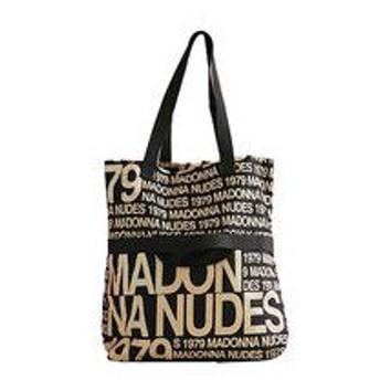 マドンナヌード MADONNA NUDES 1979  グラフィックプリントトートバッグ   M15012 GL ゴールド