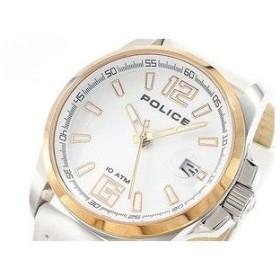 ポリス POLICE 腕時計 PL12591JSSR-01