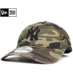 ニューエラ キャップ ストラップバック カモ グリッド ニューヨーク ヤンキース カモ 帽子
