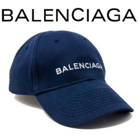 バレンシアガ キャップ メンズ ベースボールキャップ メンズ カジュアル 帽子 ブランド BALENCIAGA 499071-410b7-4177