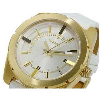 ディーゼル diesel クオーツ 腕時計 dz5356