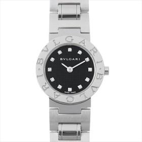 48回払いまで無金利 ブルガリ ブルガリブルガリ BB23BSS/12N 中古 レディース 腕時計