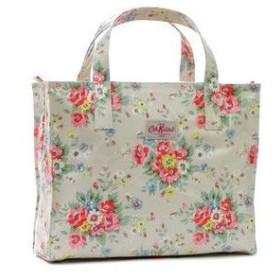 キャス・キッドソン CATH KIDSTON トートバッグ 273589 Carry-All Bag Putty