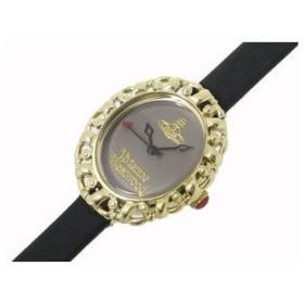 ヴィヴィアン ウエストウッド vivienne westwood 腕時計 vv005smbk