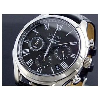 セイコー SEIKO 腕時計 メンズ SSB023P1