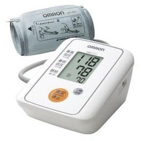 オムロン OMRON デジタル自動血圧計 HEM-7111