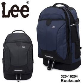Lee リー バックパック メンズ デニム 320-16204