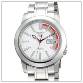 海外SEIKO 海外セイコー 腕時計 SNKK25J1 メンズ SEIKO 5 自動巻き