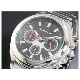 GIORDANO ジョルダーノ 腕時計 クロノグラフ 1274-11