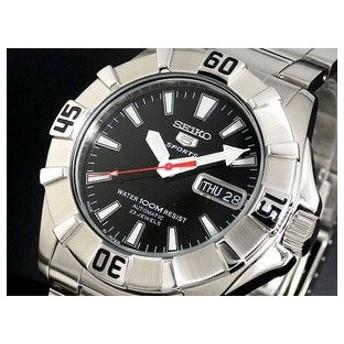 セイコー5 SEIKO ファイブ スポーツ 腕時計 日本製モデル SNZF57J1