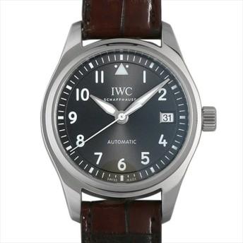 48回払いまで無金利 IWC パイロットウォッチ オートマティック36 IW324001 新品 ボーイズ(ユニセックス) 腕時計