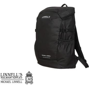 マイケルリンネル MICHAEL LINNELL リュック MLAC-01 コーデュラナイロン リフレクター装備 撥水 軽量 [PO10]