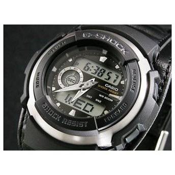 カシオ Gショック CASIO 腕時計 Gスパイク G300L-1