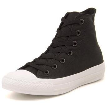 converse(コンバース) ALL STAR BKPLUS R HI(オールスターBKプラスRハイ) 32069471 ブラック【レディース】|スニーカー