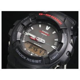 カシオ Gショック CASIO 腕時計 アナデジ G-101-1AVMDS