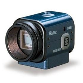 WATEC ワテック 超高感度モノクロカメラ WAT-902H2 ULTIMATE