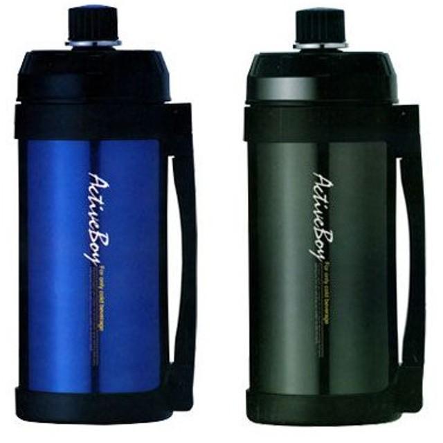 水筒 ステンレス魔法瓶構造スポーツボトル 1.5L アクティブボーイ