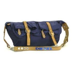 ディーゼル diesel バッグ 斜めがけ soft&tough xp92 extra bl