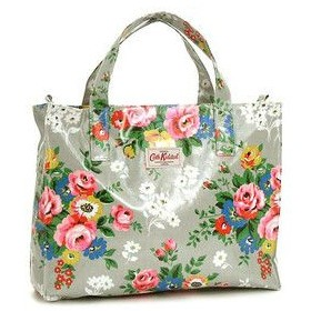 CATH KIDSTON キャス キッドソン FASHION CARRY ALL BAG 253833