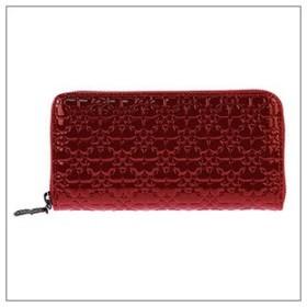 Folli Follie フォリフォリ 60サイズ WA13P038WDR-RED 長財布