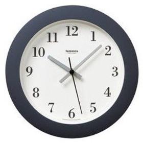 Lemnos North clock グレー T1-0119 GY 時計