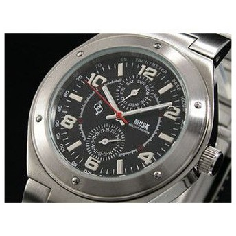 MUSK ムスク 腕時計 メンズ MMT-023-05