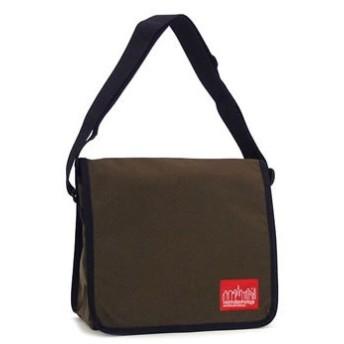 マンハッタンポーテージ manhattan portage ショルダーバッグ 1427 dbr dj bag (sm)
