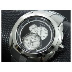 セイコー SEIKO キネティック アークチュラ 腕時計 SNL047P1