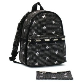 レスポートサック lesportsac バッグパック バッグ トレスチック 7812 basic backpack