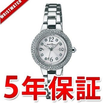 WL27SVZ Angel Heart エンジェルハート 吉岡里帆 Love Sports ラブスポーツ レディース 腕時計