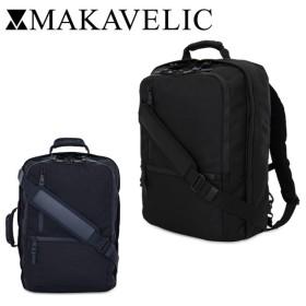 マキャベリック MAKAVELIC リュック 3107-10112 MONARCA B710  3WAY ブリーフケース ショルダーバッグ ビジネスリュック メンズ [PO10]