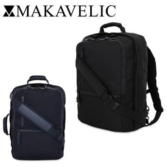 MAKAVELIC マキャベリック 3WAY ブリーフケース 3107-10112