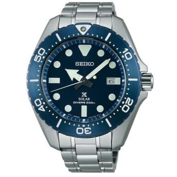 セイコー SEIKO プロスペックス PROSPEX ソーラー メンズ 腕時計 SBDJ011 国内正規