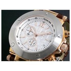 GUESS ゲス Gc クロノグラフ 腕時計 メンズ 47007G1