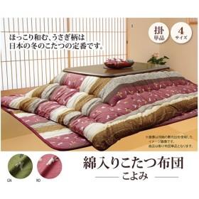 イケヒコ・コーポレーション こよみ205 掛け単品/5965019 GN/約205×205cm
