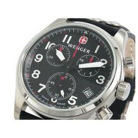 ウェンガー WENGER 腕時計 エアフォース XL 70794