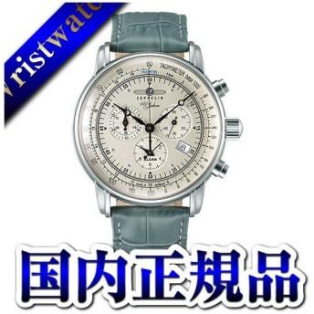 7680-1GR ZEPPELIN ツェッペリン Special Edition 100 years メンズ腕時計 ポイント消化