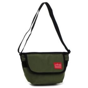マンハッタンポーテージ manhattan portage ショルダーバッグ 1603 nylon messenger bag olive