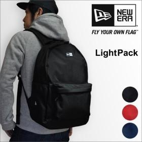 ニューエラ NEW ERA リュック Light Pack  NEWERA バックパック リュックサック ライトパック  [PO10]