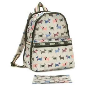 レスポートサック lesportsac バッグパック バッグ スコッティ 7812 basic backpack