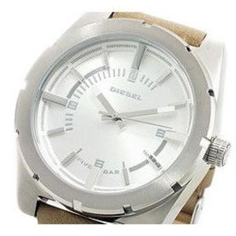 ディーゼル diesel クオーツ 腕時計 dz5343
