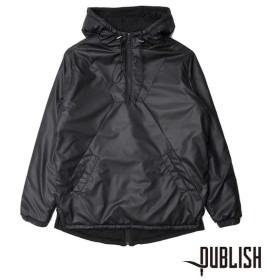 【PUBLISH BRAND/パブリッシュブランド】CALEB ジャケット / BLACK