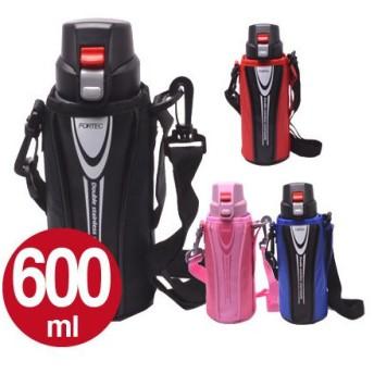 ■在庫限り・入荷なし■水筒 直飲み ステンレスボトル 600ml 水筒